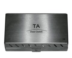 Instrumentenbox T4®-switch / plus Metall