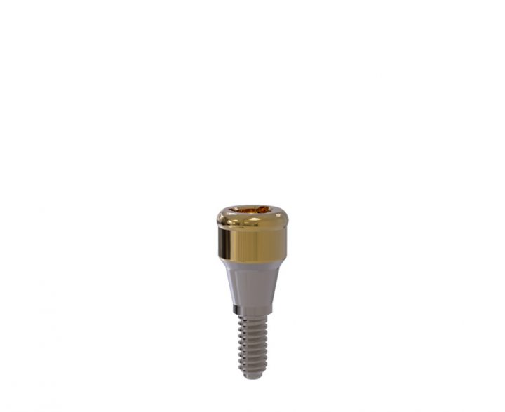 ClicLoc T4®-switch / plus 3,3/4,1 (inkl. Implantat 4,8 x 6 mm) GH 2 mm